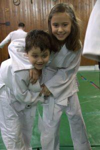 Aikido Beogrd Deca