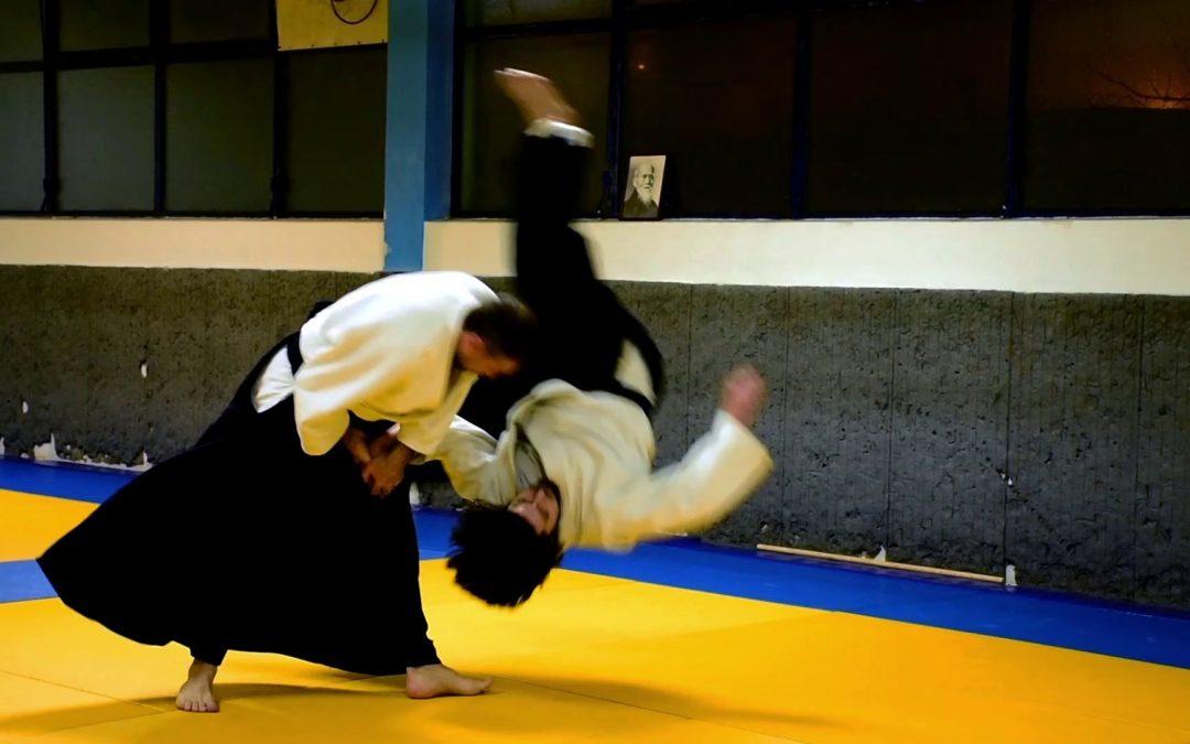 Otvoren je novi aikido klub u Beogradu
